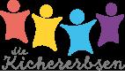 Logo Kichererbsen